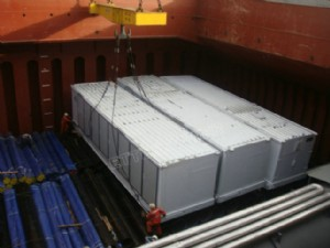 Bulk-Shipment-Ettespower-1000kw-Gas-Engine-Generator-to-Colombia-Ettes-Power