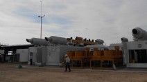 5.3MW Oilfield Associated Gas Power Plant in Colombia