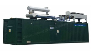 MWM-Deutz Gas Genset-4