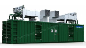 MWM-Deutz Gas Genset-3
